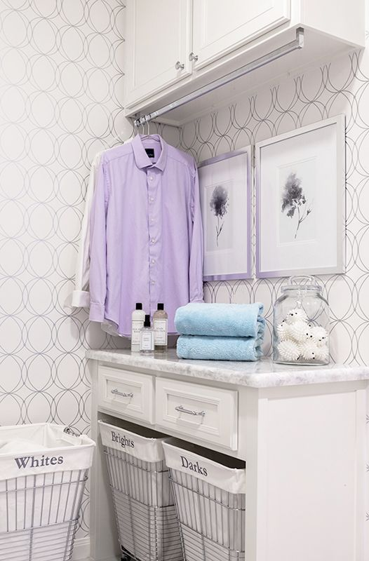 Bathroom/Laundry Room Makeovers 51 best laundry rooms images on pinterest | home, laundry and