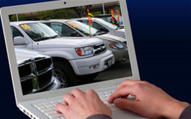 Como comprar carro pela Internet