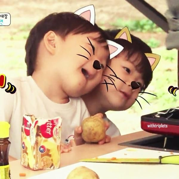 Song Daehan and Song Manse