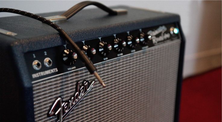 Amp Trouble? Try These 9 Simple Solutions First