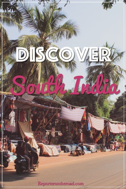 A travel guide to South India! Click through to see some stunning photos from the region! Guest post by @reporteronroad