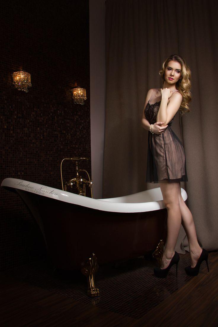 Shoot it in St.Petersburg, Russia #model #fashion #style #studio #photography #russia #russian #lady #woman #paulineniarchouphotography #dress #legs