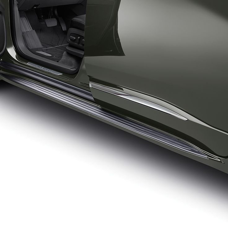Get in and out of your Traverse with ease with these stylish Molded Assist Steps in Pepperdust Metallic These Chevrolet Accessories assist steps feature a textured step pad for improved footing and direct chassis mounting for maximum support Designed engineered and tested by Chevrolet exclusively for the All New Chevrolet Traverse Designed to Color Coordinate with the Bodycolor moldings provided on the Premier and High Country Models Use Black Molded Assists Part 84357961 with LS LT and RS…