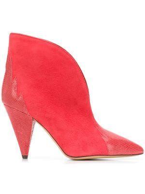 83a8dcff5fde Designer Women s Boots - Luxury Footwear - Farfetch