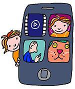 App-gecheckt: Tipps & Empfehlungen zur Suche nach sinnvollenn Kinder-Apps von Blickwechsel e.V.