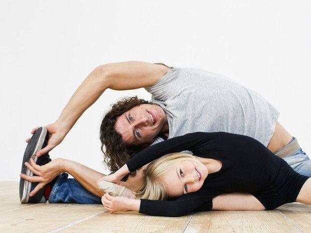 Cérebro ativa os músculos e ossos só de pensarmos em fazer movimento