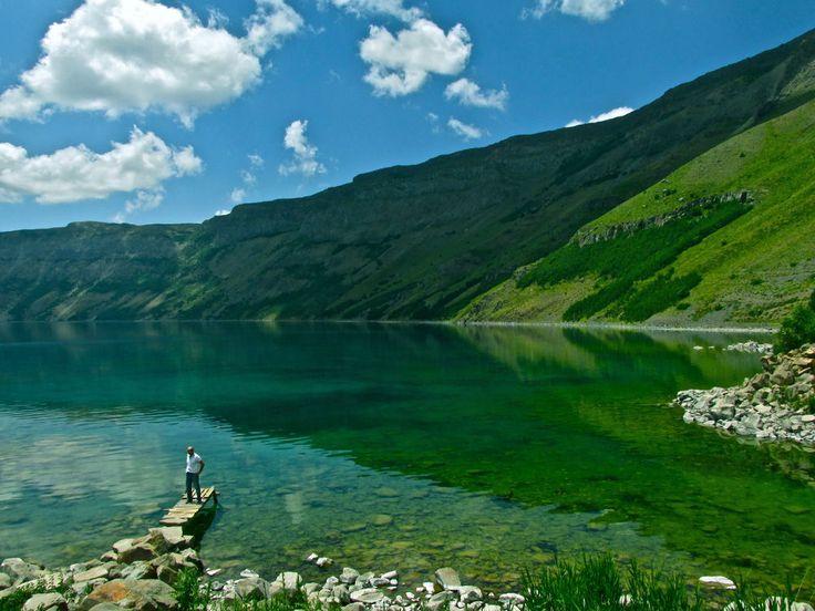 Soğuk göl/Nemrut……Tatvan/Bitlis by amazons