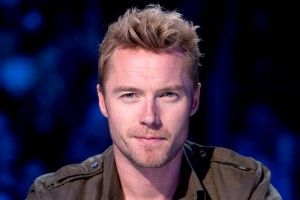 Ronan Keating - The X Factor Australia