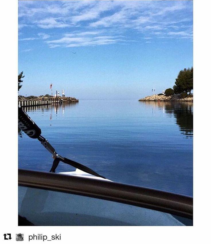#PortoCarras #Halkidiki #sailing #boatride #sundaymood #summerishere #visitgreece #seaside