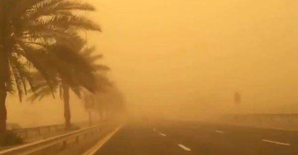 نصائح لتجنب آثار الغبار أبرزها ضبط المكيفات على وضع إعادة التوزيع وجهت وزارة الصحة عدة نصائح لتجنب الآثار الناتجة عن الغبار وتجنب Egypt Outdoor Celestial