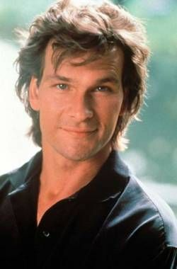 Patrick Swayze....I appreciate you even more now