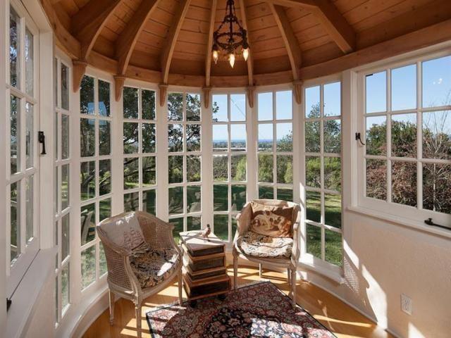 Luxury Sunroom Costs Estimated