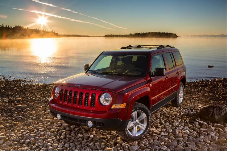 6 Jeep Patriot Jeep Patriot 2014 Jeep Patriot Jeep Patriot Sport