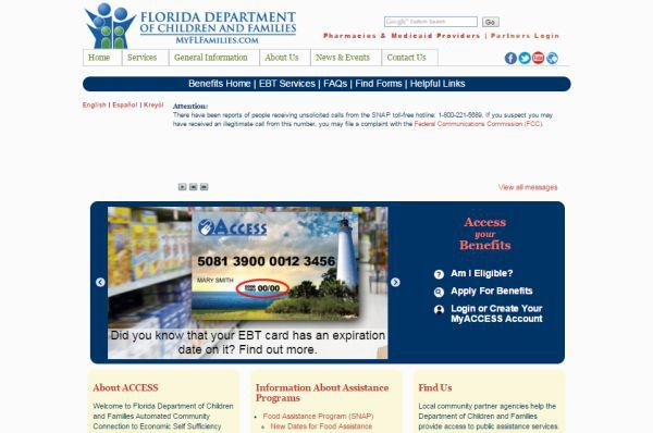 How To Apply For Food Stamps And Medical Card