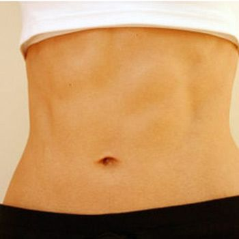 How To Flatten Out Your Belly At Home?