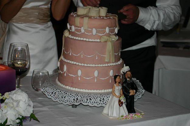 galateo matrimonio a tavola
