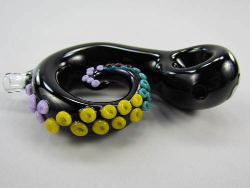 Ursala tentacle pipe