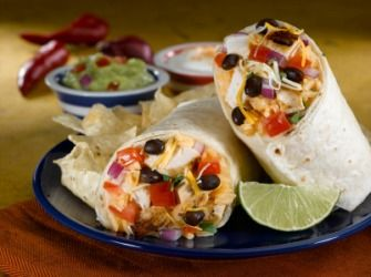 Cómo Preparar Comida Mexicana Saludable Trucos para reducir las calorías.
