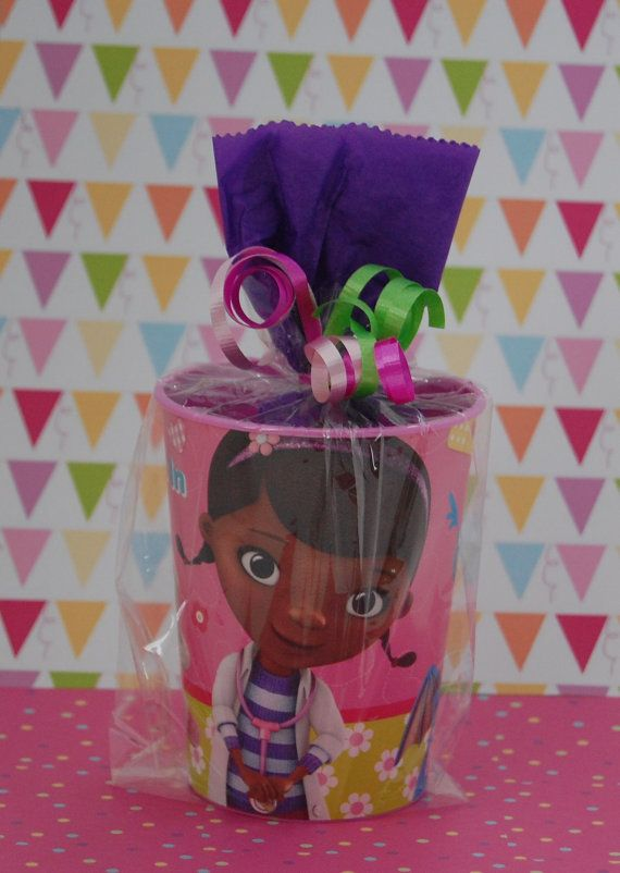 Hey, I found this really awesome Etsy listing at https://www.etsy.com/listing/205078042/doc-mcstuffins-birthday-party-favors