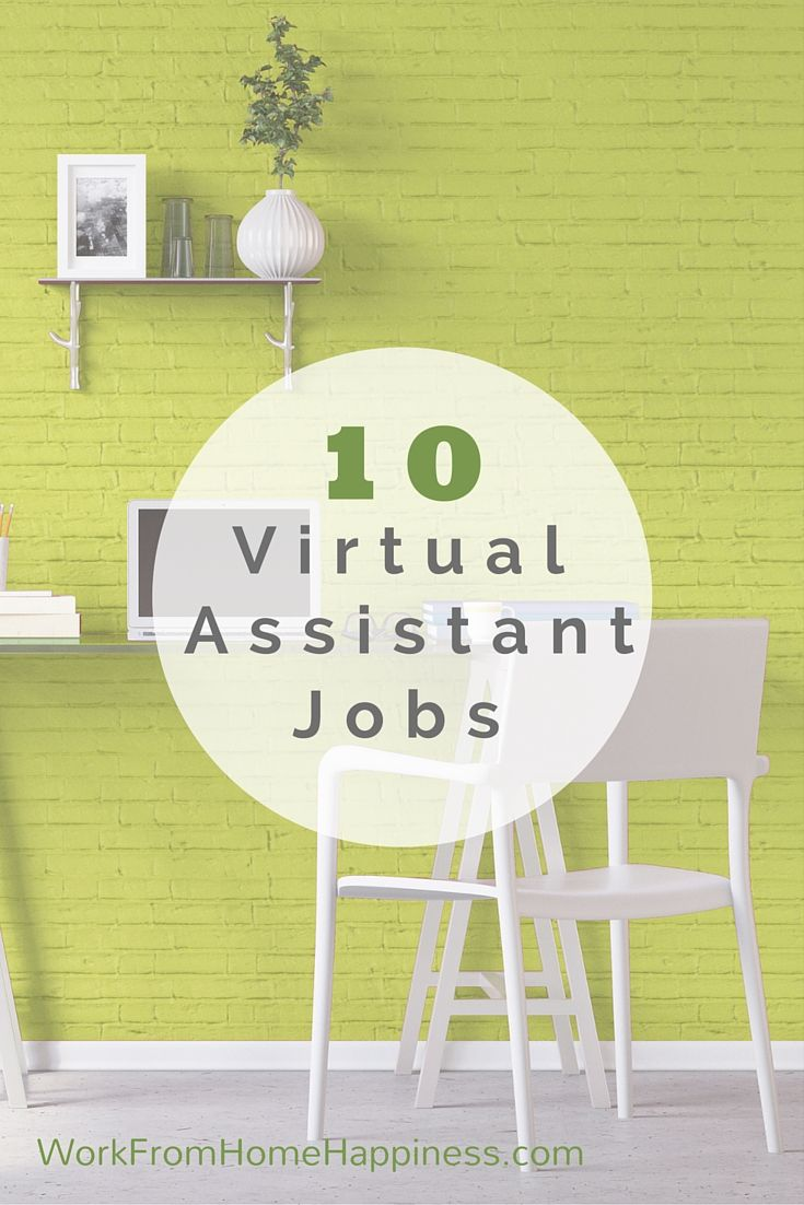 Are you great at getting things done? Work from home as a Virtual Assistant and help others tackle their to-do lists. Here's 10 companies that regularly hire virtual assistant to join their virtual teams!