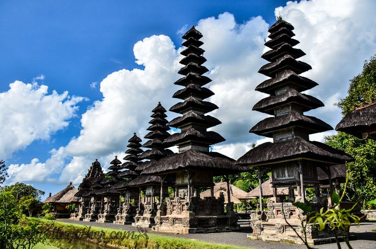 Bali The Island Of a Thousand Temples - We Travel Together