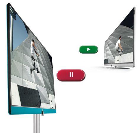 Aperçu-Connect UHD-Produits-Loewe. Systèmes de divertissement à domicile individuels.