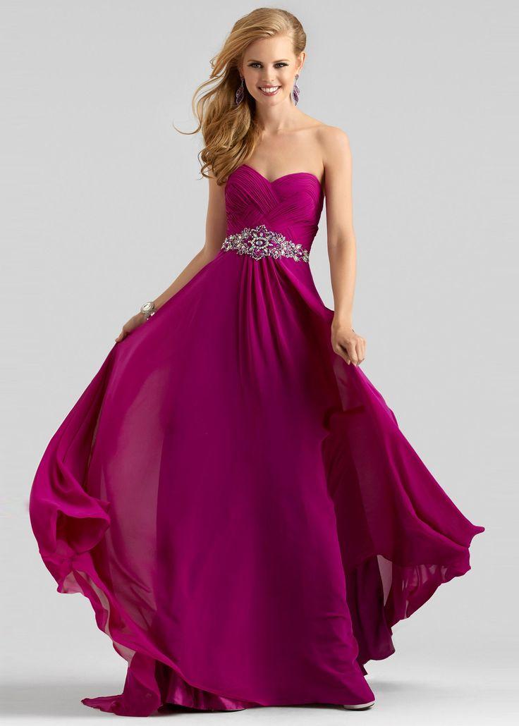 61 mejores imágenes de Long evening dress en Pinterest   Vestidos de ...