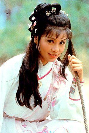 Cast : Barbara Yung as Wong Yung