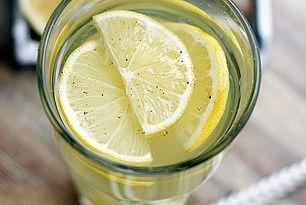 Pyszny napój na przeziębienie i odporność.