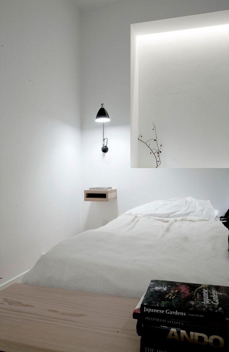 Copenhagen Penthouse I by Norm Architects