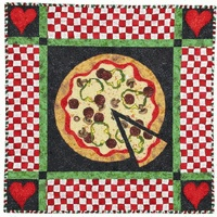 Quilting Sewing, Quilting Ideas, Favorite Places, Wall Quilts, Pizza ...