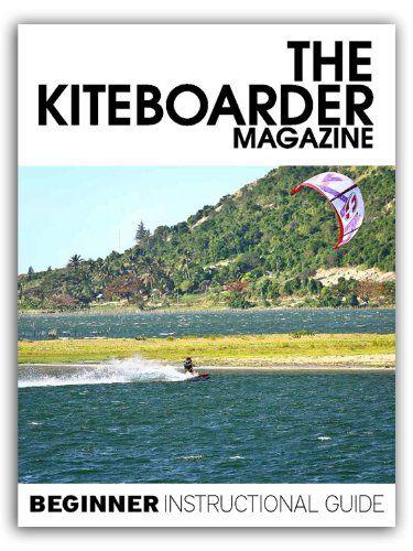Beginner Kiteboarding Instructional Guide - http://worldofkitesurfing.com/kitesurf/books/beginner-kiteboarding-instructional-guide/