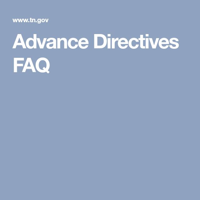 Best 25+ Advance directives ideas on Pinterest Good convo - advance directive forms