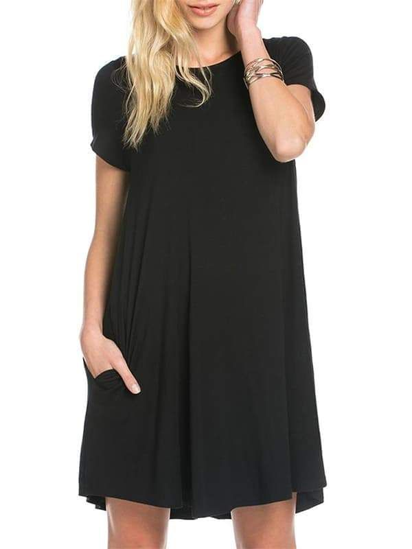 eaafb332e04 50s vintage swing dress with tights summer outfit formal short sleeve  dresses  dresses  women  fashion  womensfashion  womenswear  casual  style   summer