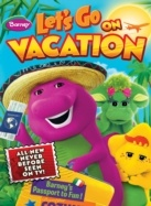 DOnt Judge Me~I love the purple guy and all his friends....got me through childhood.