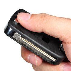 #Banggood Замена ключа дистанционный брелок чехол для Тойота селика приус Камри (83314) #SuperDeals