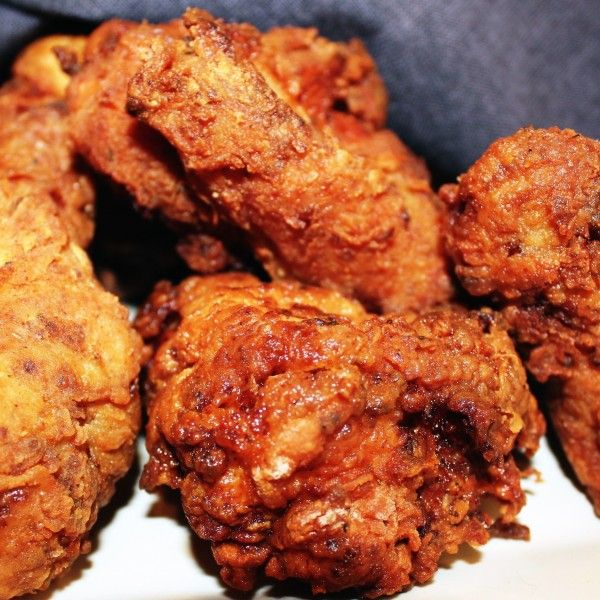 Más de 1000 ideas sobre Cajun Fried Chicken en Pinterest | Pollo ...