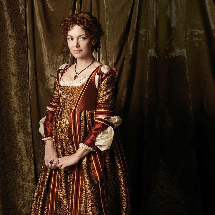 Pin von Tish Wagnon auf History   Renaissance kleidung ...