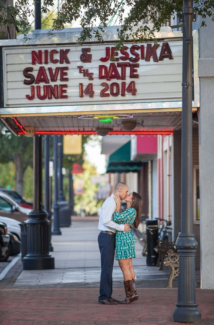 44 best my hometown images on pinterest savannah georgia newnan cinematic save the date nickjessikas engagement session in downtown newnan georgia photography by leighbecca kristyandbryce Image collections