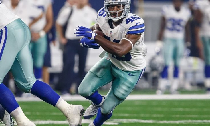 Fantasy Football: Add Alfred Morris as handcuff to Elliott = One of the golden rules all fantasy football owners have to follow at the beginning of each season is to handcuff star running backs.  Of course, as with every rule, there are exceptions. Sometimes star running backs don't necessarily have.....