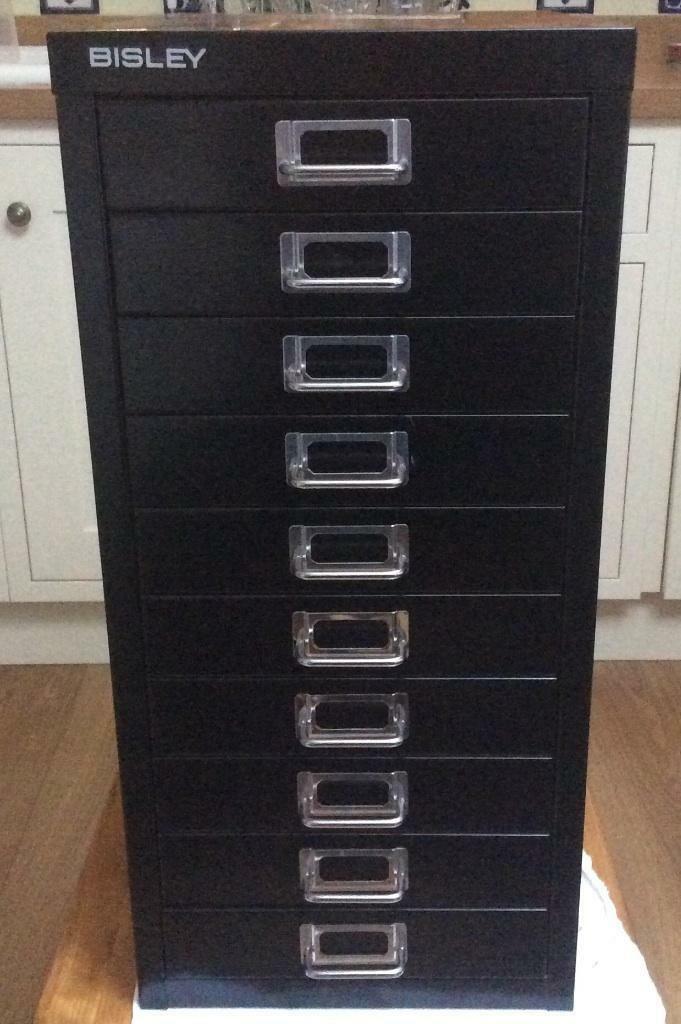 10 Drawer Filing Cabinet Bisley In 2020 Filing Cabinet Drawer Filing Cabinet Furniture Makeover Diy