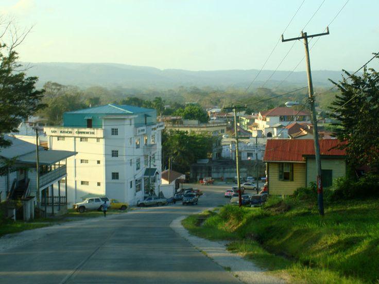 belize images | San Ignacio in Cayo, Belize, Page 2