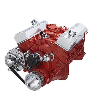 302 Electric Water Pump