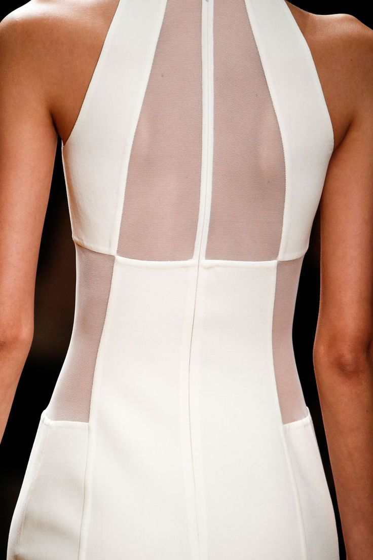 chateau-de-luxe:  whore-for-couture:  orlandaspleasure:  naimabarcelona: Akris Spring 2014  Haute Couture blog :)  chateau-de-luxe.tumblr.com