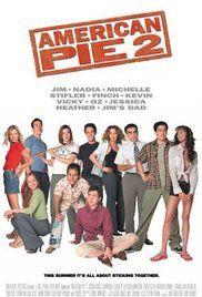 Amerikan Pastası 2 Türkçe Dublaj izle
