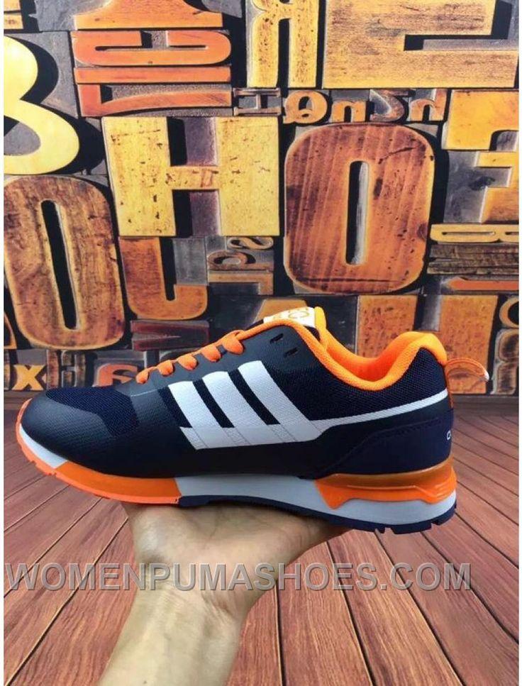 http://www.womenpumashoes.com/adidas-neo-men-dark-blue-orange-online-k3bfm.html ADIDAS NEO MEN DARK BLUE ORANGE ONLINE K3BFM Only $70.00 , Free Shipping!