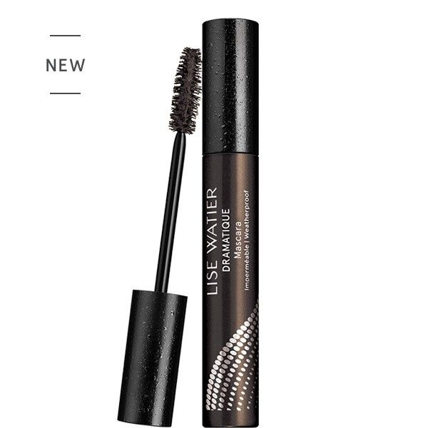 Volume that resists all weather! Dare to have a dramatic look without fearing bad weather conditions! | Du volume... qui résiste à tout! Oser un regard dramatique sans craindre les conditions climatiques! #ChicRustiqueLW #Mascara #Volume #Dramatique #Imperméable #Weatherproof