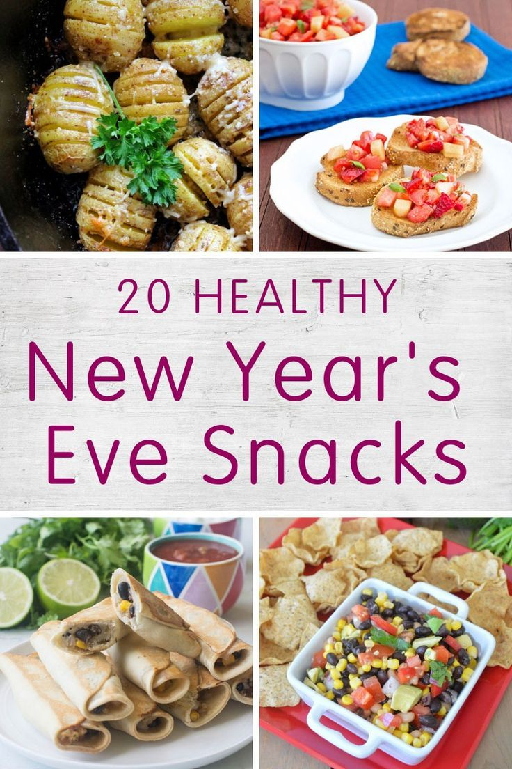 Light New Year S Eve Party Food Drinks And Appetizers Party Food And Drinks Vegan Appetizers Food
