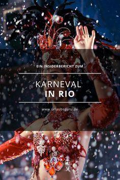 Attraktive Brasilianerinnen in knappen Kostümen und jede menge Spaß - erfahrt hier, was der Karneval in Rio noch zu bieten hat.