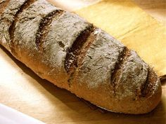 Cómo hacer pan de espelta tradicional, receta paso a paso